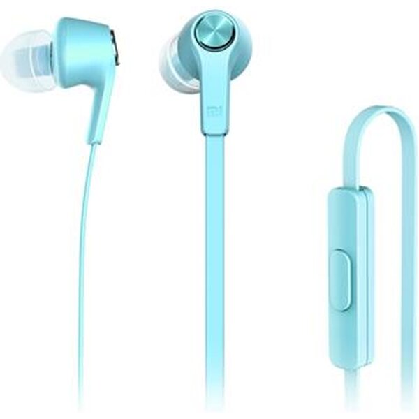 Xiaomi Mi In 3,5mm Stereo Headset Modrá
