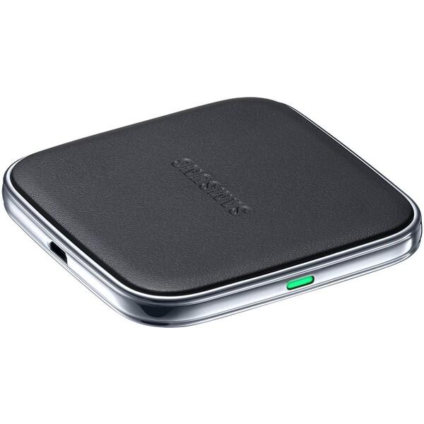 Samsung EP-PG900IB S podložka pro bezdrátové nabíjení černá