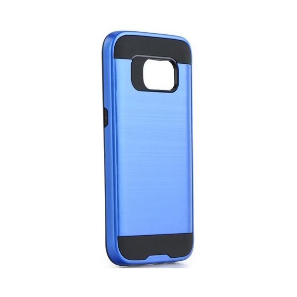 Smarty PANZER odolné pouzdro Apple iPhone 6/6S modré