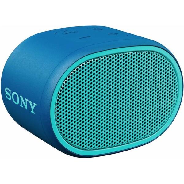 Sony SRS-XB01 Modrá