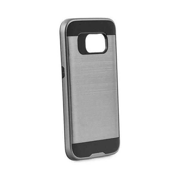 Smarty PANZER odolné pouzdro Apple iPhone 6/6S šedé