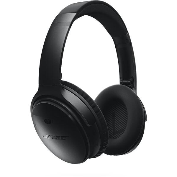 Bose QuietComfort 35 Černá