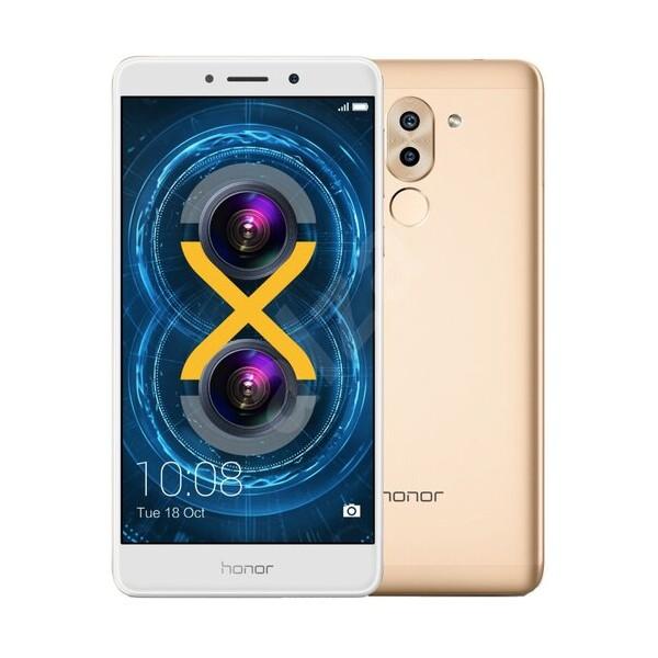 Honor 6X 3GB/32GB Dual SIM Zlatá