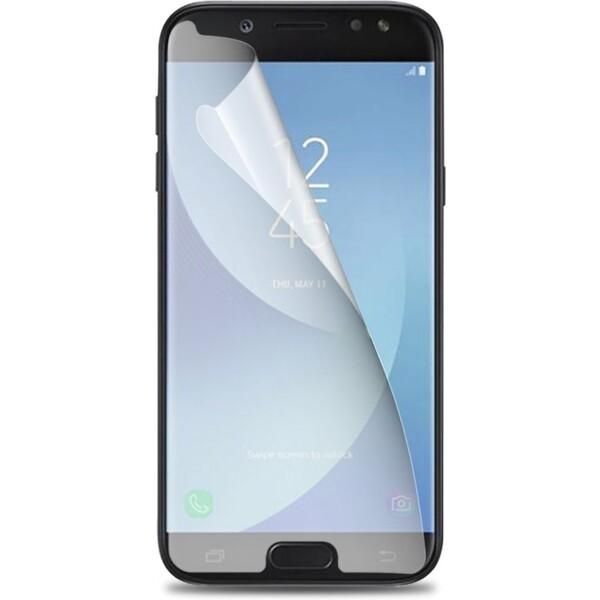 Ochranná fólie Celly Samsung Galaxy J5, 2ks Čirá
