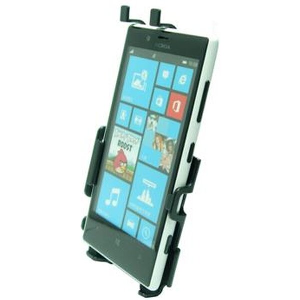 FIXER držák pro Nokia Lumia 520 FIXH271 Černá