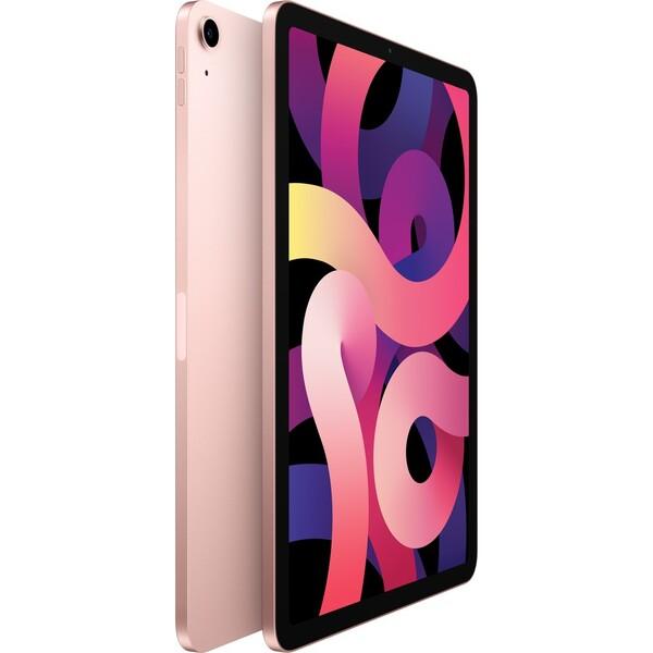 Apple iPad Air 64GB Wi-Fi růžově zlatý (2020)