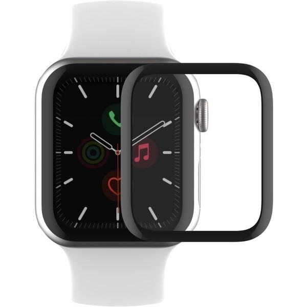 Belkin SCREENFORCE TrueClear ochranné sklo Apple Watch 4/5 (40mm)