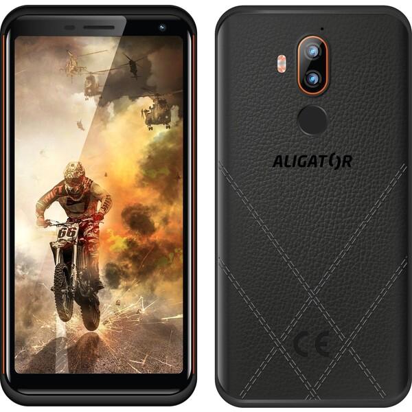 Aligator RX800 eXtremo 64GB černooranžový