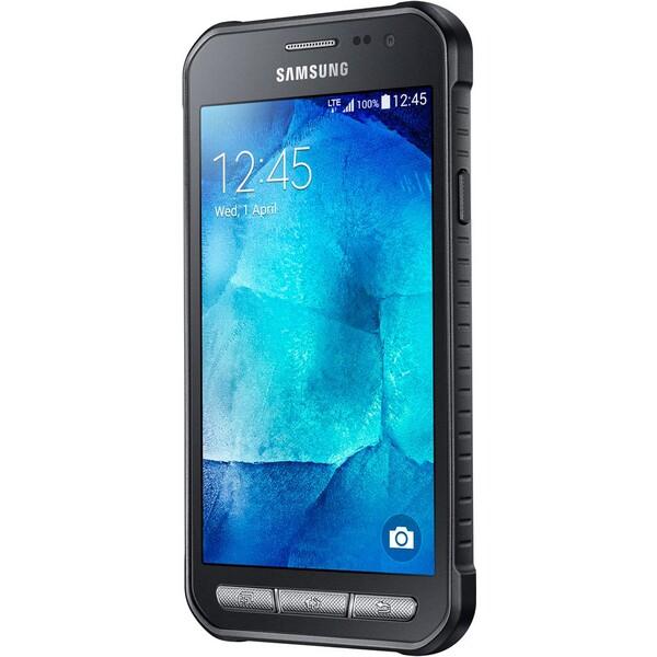 Samsung Galaxy Xcover 3 VE G389F Stříbrná