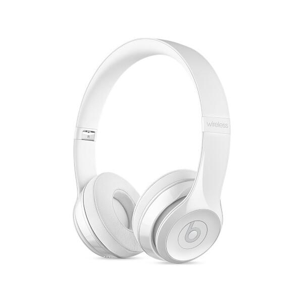 Beats by Dr. Dre MNEP2ZM/A Bílá