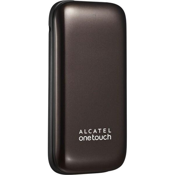 ALCATEL ONETOUCH 1035D černý