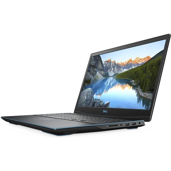 Dell G3 15 Gaming (3500) černá