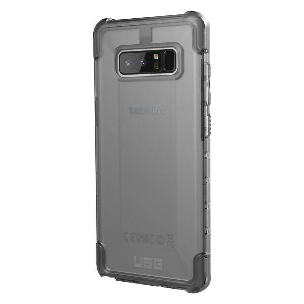 Pouzdro UAG Plyo case Samsung Galaxy Note 8 Čirá