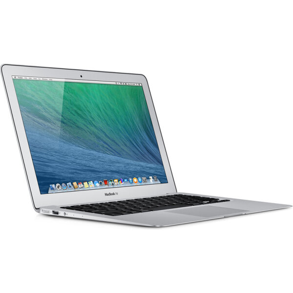 "CTO Apple MacBook Air 13,3"" 1,4GHz / 4GB / 256GB / RU klávesnice (2014)"
