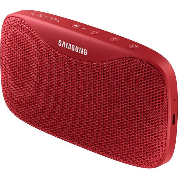Samsung EO-SG930CR Červená