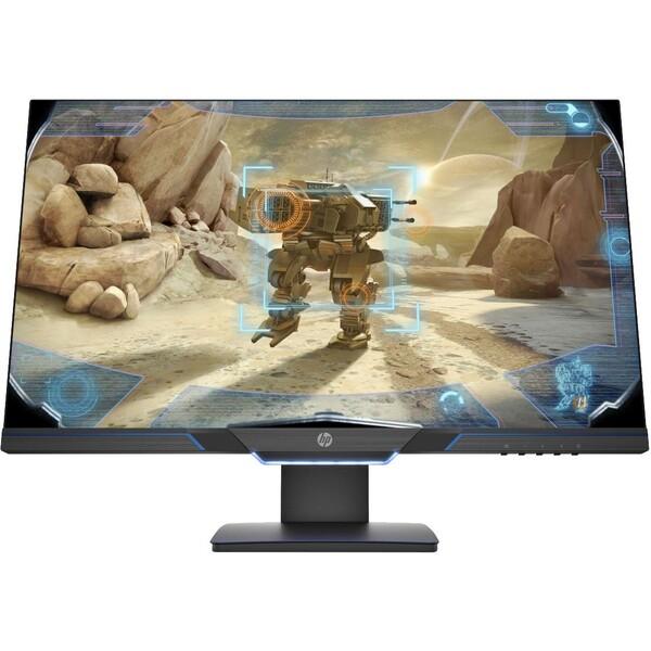 "HP 27mx monitor 27"""
