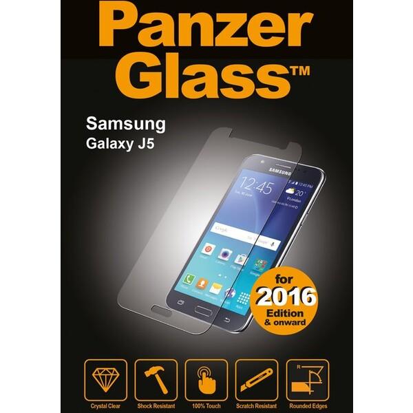 PanzerGlass ochranné tvrzené sklo pro Samsung Galaxy J5 (2016) 1558 Čirá