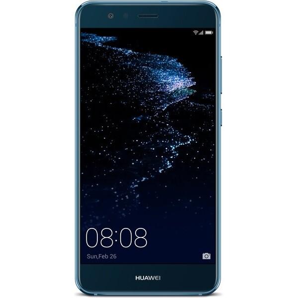 Huawei P10 Lite Dual SIM Modrá