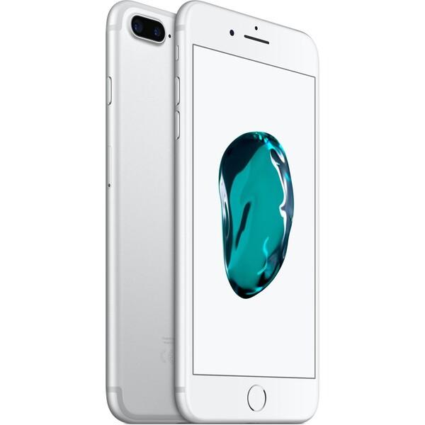 iPhone 7 Plus 256GB Stříbrná