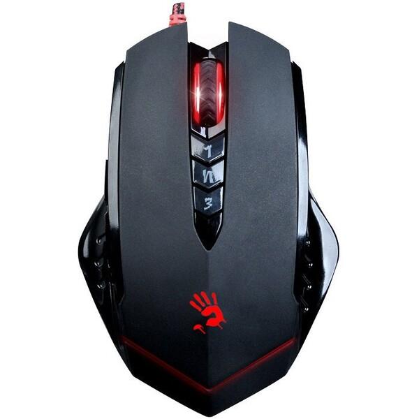 A4Tech Bloody Gaming V8 CORE 3 herní myš černá