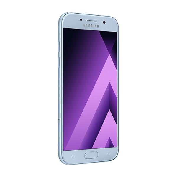 Samsung Galaxy A5 (2017) A520F LTE modrý
