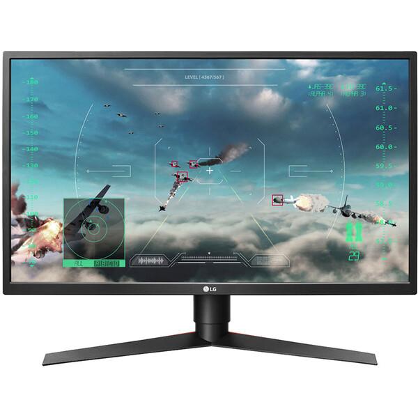 """LG Gaming 27GK750F-B monitor 27"""""""