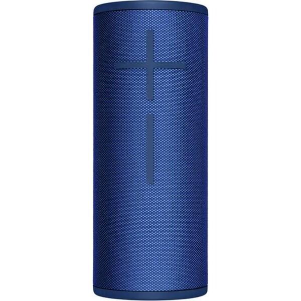 Logitech Ultimate Ears BOOM 3 Bluetooth reproduktor modrý