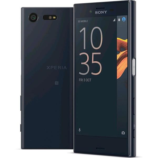 Sony Xperia X Compact (F5321) černá