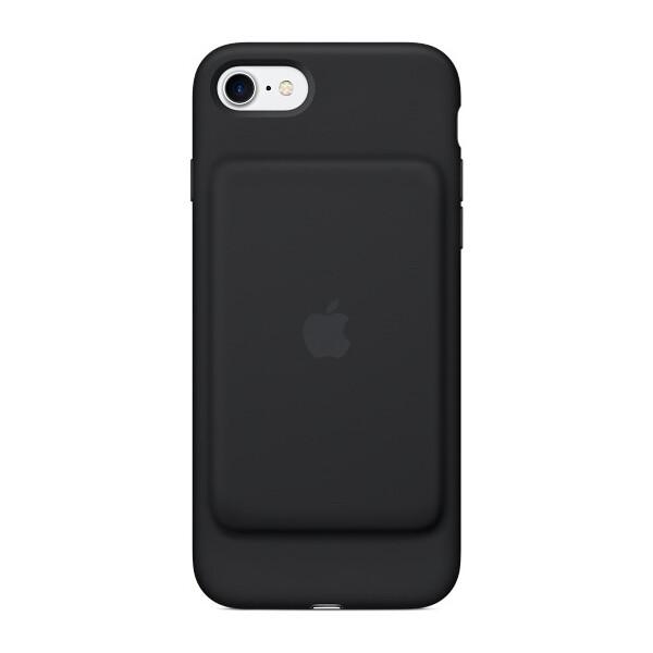 Apple iPhone 7/8 Smart Battery Case zadní kryt s baterií černý