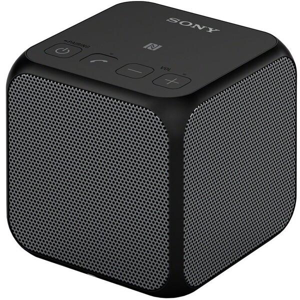 Sony SRS-X11 černý