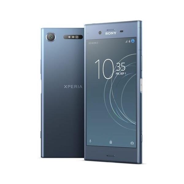 Sony Xperia XZ1 Dual SIM Půlnočně modrá