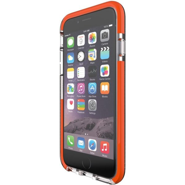 Tech21 Classic Check ochranný kryt Apple iPhone 6/6S čirý