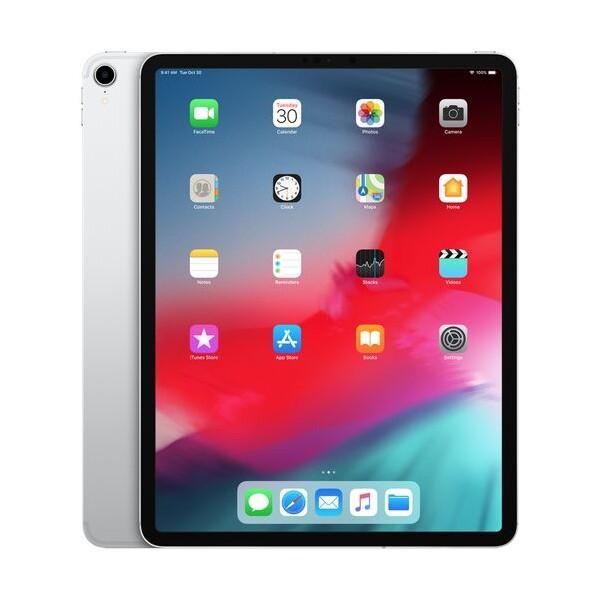 Apple iPad Pro 12,9 Wi-Fi+Cellular 512GB Silver MTJJ2FD/A Stříbrná