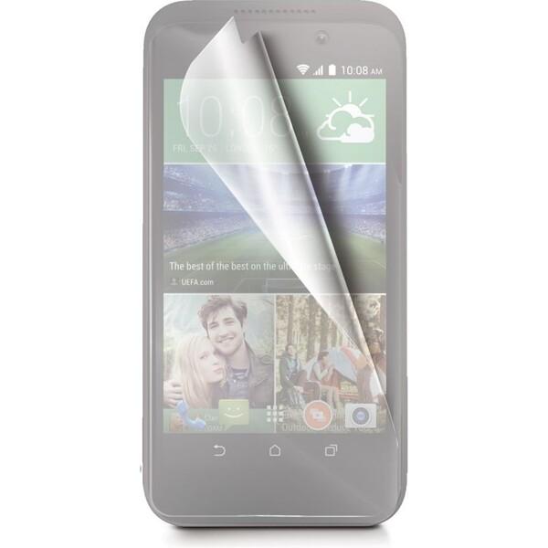 Ochranná fólie Celly HTC Desire 320, 2ks Čirá