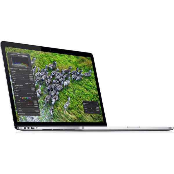"Apple MacBook Pro Retina 15"" 2,3GHz / 8GB / 256GB"