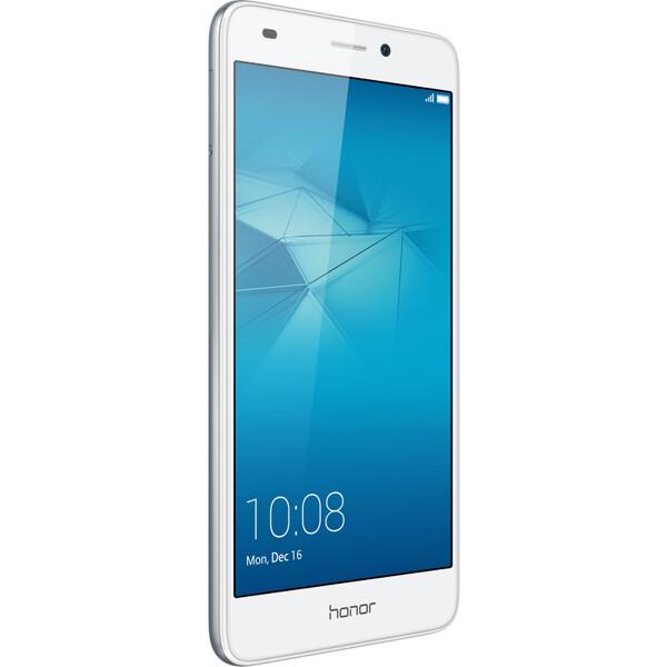 Honor 7 Lite Dual SIM LTE stříbrný