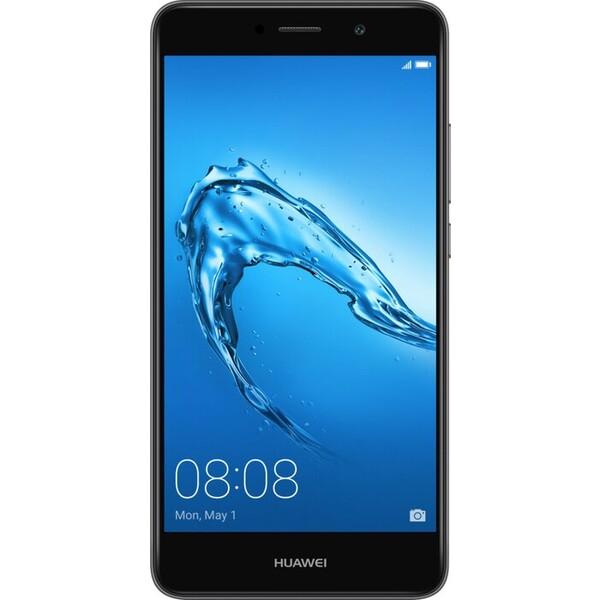 Huawei Y7 Dual SIM Šedá