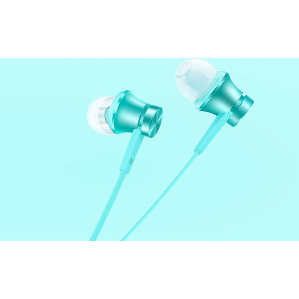 Xiaomi Piston Earphone Basic Modrá