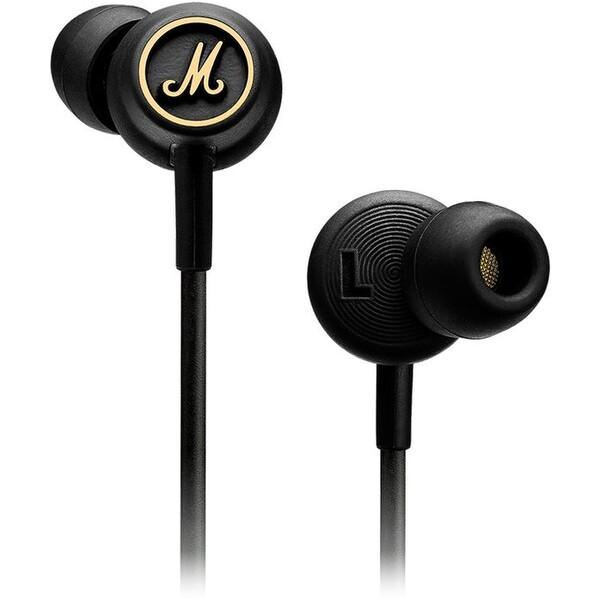 Marshall Mode EQ černá/měděná