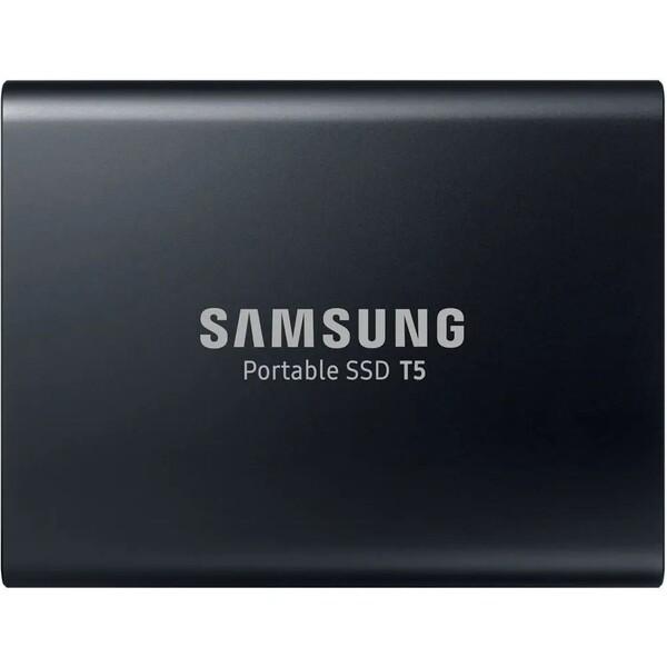 Samsung SSD T5 2TB černý