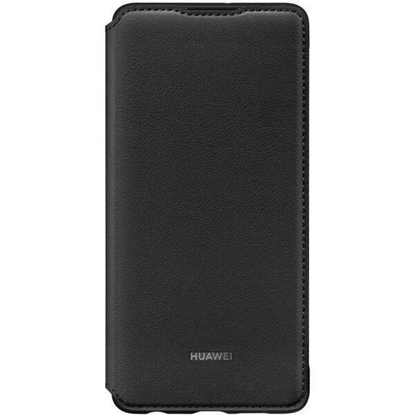 Huawei Wallet pouzdro Huawei P30 černé