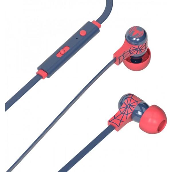 Tribe Marvel Spiderman Modrá