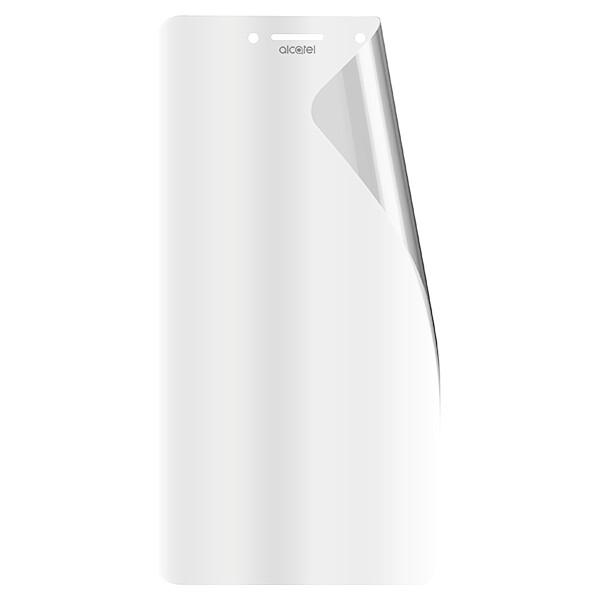 Screenshield™ Alcatel One Touch 8050D Pixi 4 ochranná fólie na displej Čirá