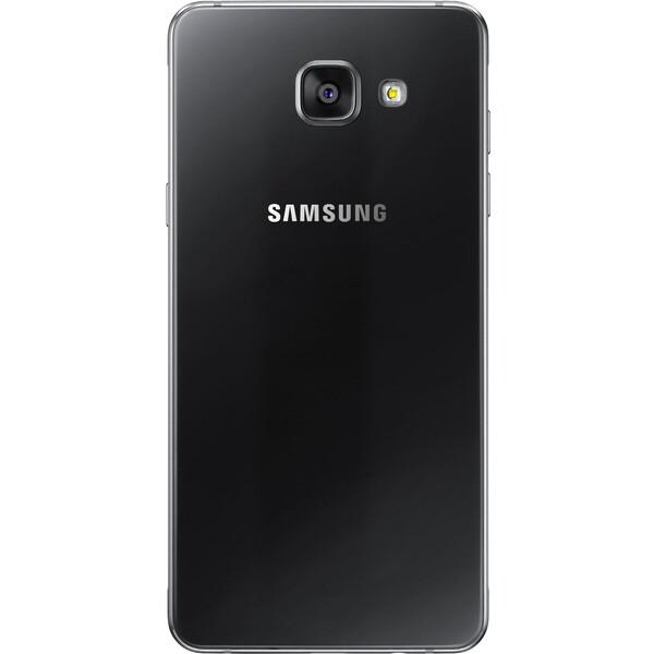 Samsung zadní kryt Galaxy A5 (A510) černý