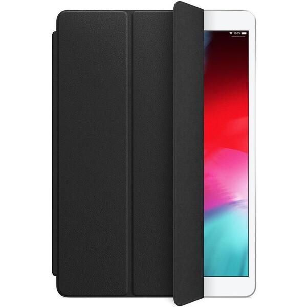 """Apple Leather Smart Cover kožený přední kryt iPad Air 10,5"""" černý"""