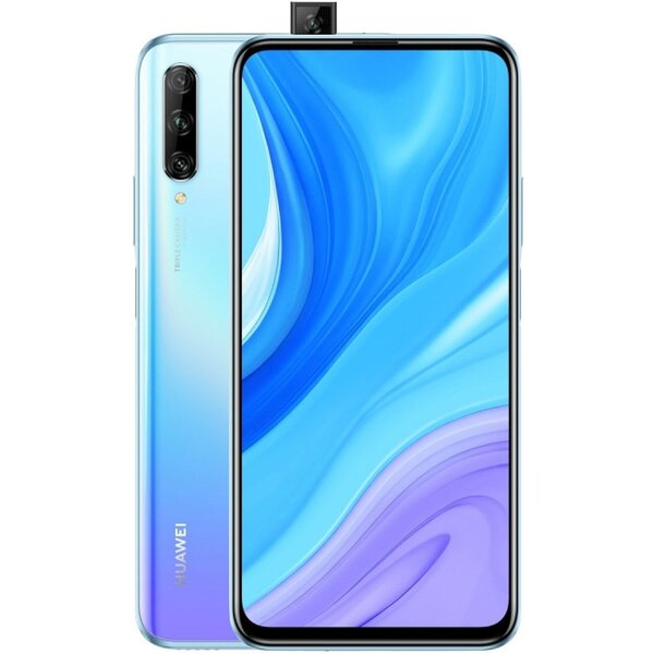 Huawei P Smart Pro (2019) Breathing Crystal
