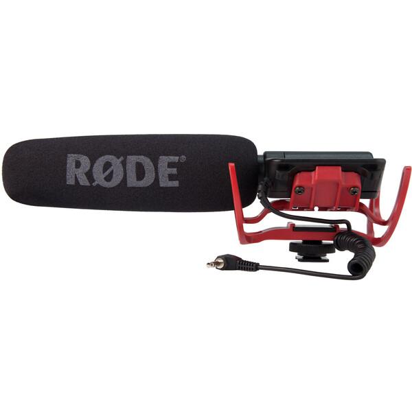 RODE VideoMic Rycote Černá