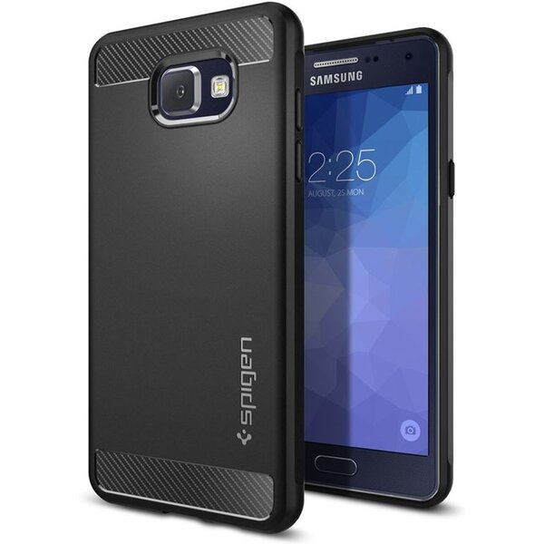Spigen Rugged Armor pouzdro Samsung Galaxy A3 (2016)