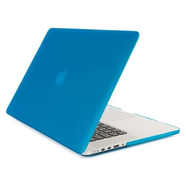 "Tucano Nido pevný obal pro Apple MacBook Air 11"" modrý"