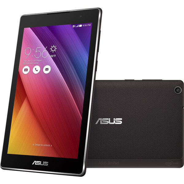 Asus ZenPad Z170CG-1A012A Černá